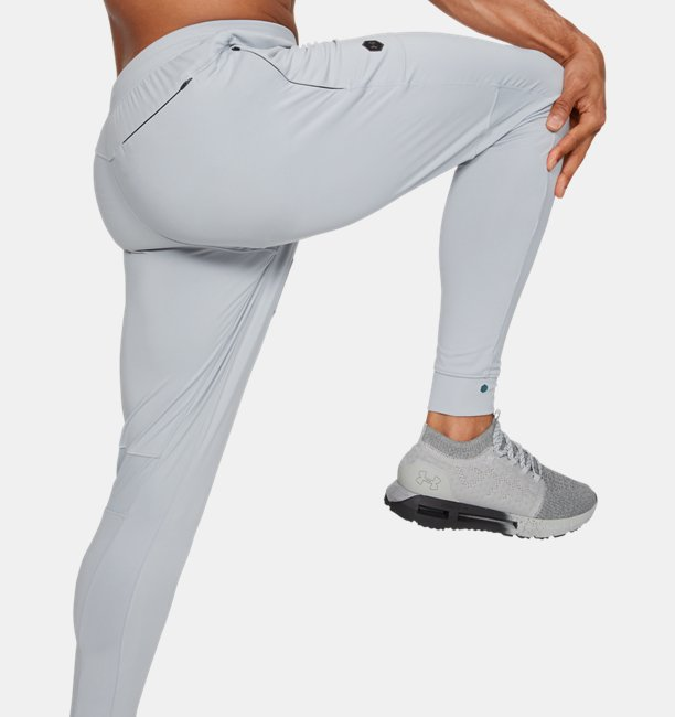 Men's UA RUSH™ Fitted Pants